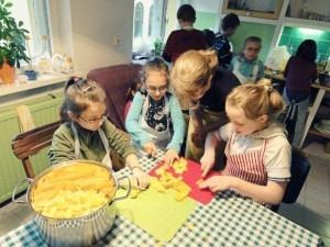 Gotowanie Dla Dzieci Egagapl Portal Dla Nowoczesnych Rodziców