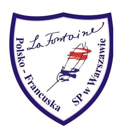 Image result for Kaligram 2019 szkoła la Fontaine