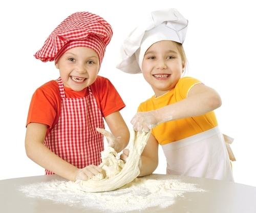 Warsztaty Kulinarne Dla Dzieci Słodkie Rodzinne Gotowanie Egaga
