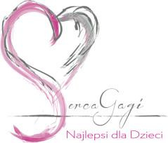 logotyp Serca Gagi 2013