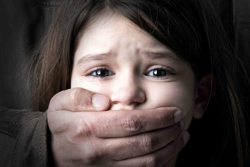 Molestowanie sexualne dzieci skutki