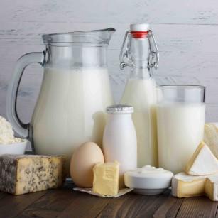 Dieta u dzieci z alergią na białko mleka krowiego