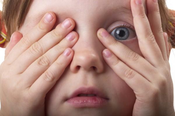 zaburzenia lękowe u dzieci