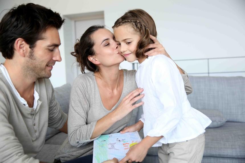 3 podstawowe style wychowania