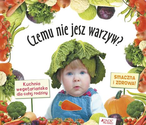 Mercedes Balsco, Czemu nie jesz warzyw?