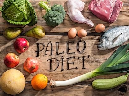 Dieta Paleolityczna Fakty I Mity