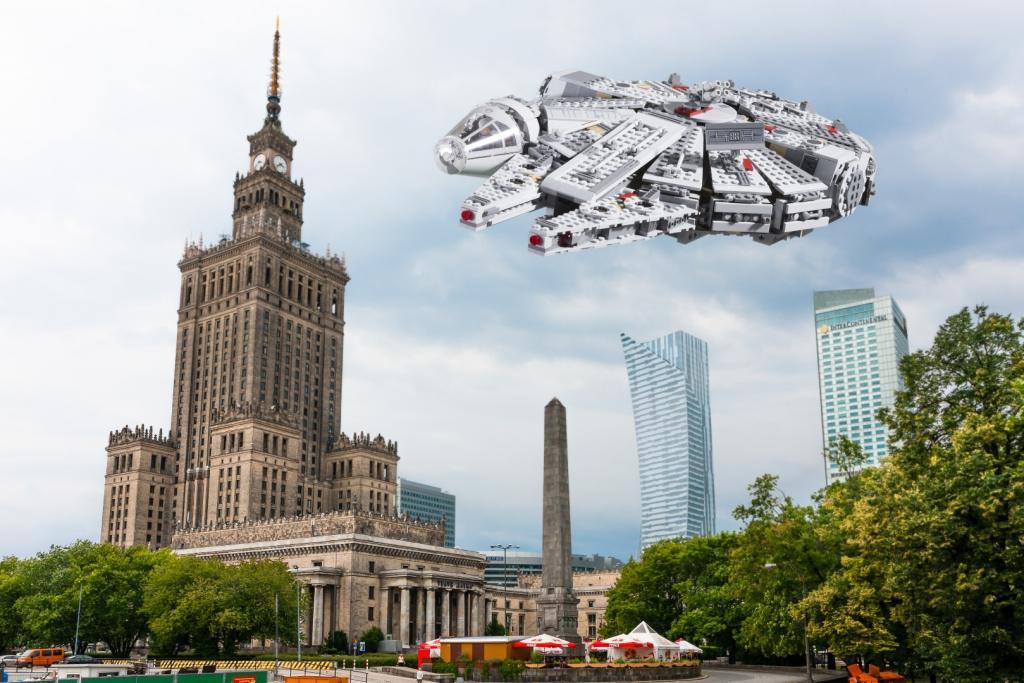 Nowe Zestawy Lego Star Wars Inspirowane Filmem Gwiezdne Wojny