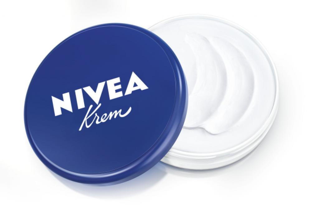 Krem NIVEA - niesamowita historia, innowacyjny charakter