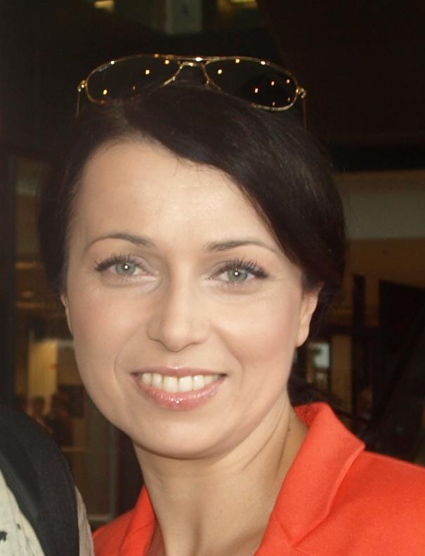 Katarzyna Pakosińska wychodzi za mąż za przystojnego Gruzina