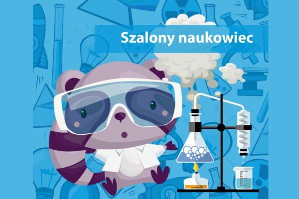 szalony-naukowiec