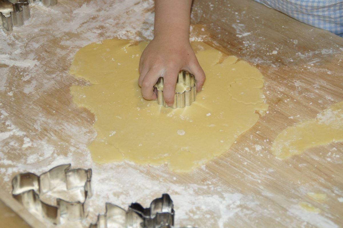 Wpuść Dziecko Do Kuchni Egagapl Portal Dla Nowoczesnych